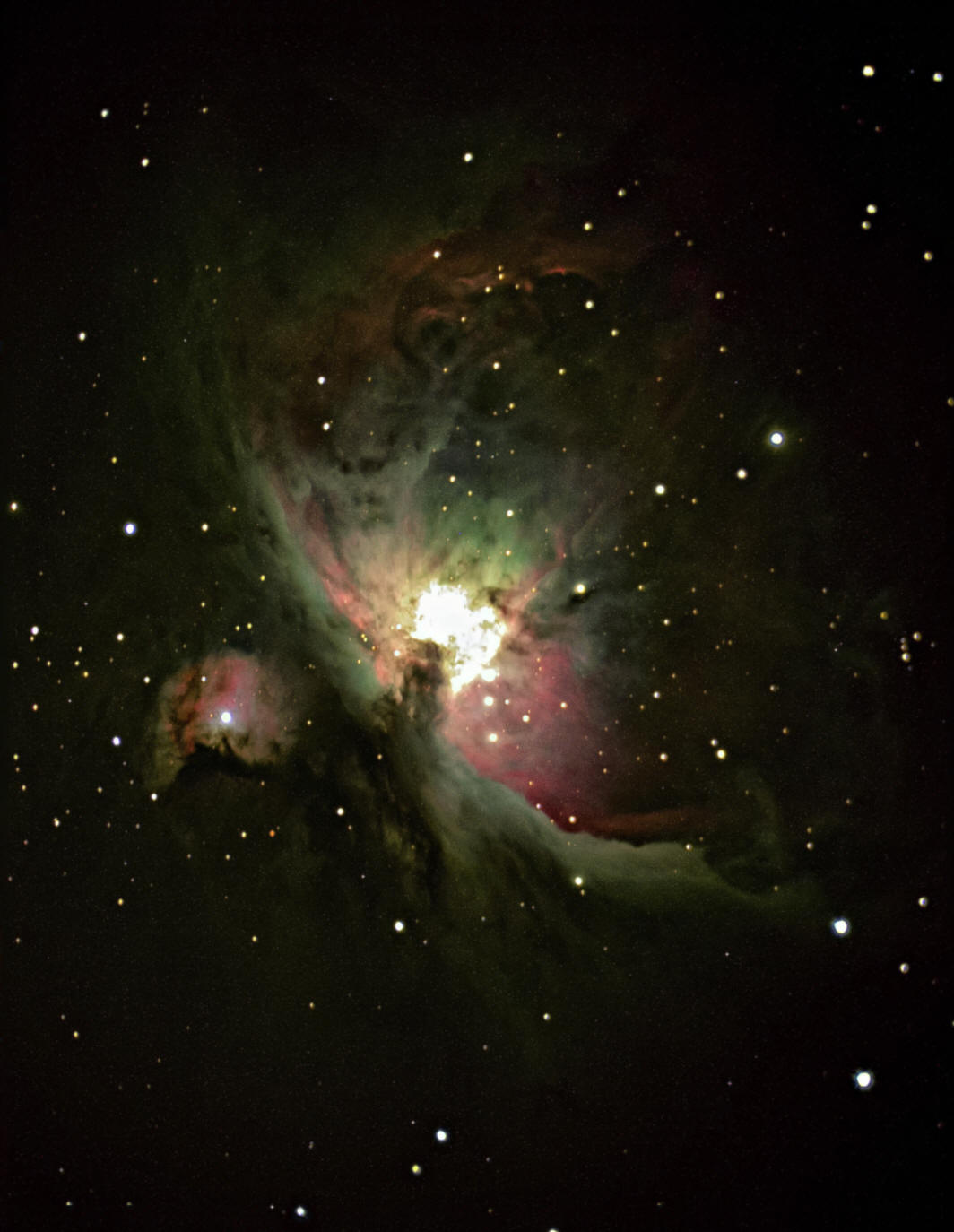 Orion De