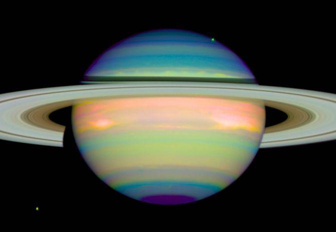 Una imagen Saturn98_nicmos_c1